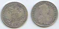 1/2 Taler 1765 RDR Habsburg Hall in Tirol M#1008 - Habsburg Maria There... 125,00 EUR  zzgl. 4,50 EUR Versand