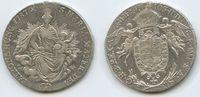 1/2 Madonnentaler 1787 A RDR Habsburg Ungarn Kremnitz M#1010 - Habsburg... 150,00 EUR  zzgl. 4,50 EUR Versand