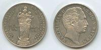 Zwei Gulden - Mariengulden 1855 Bayern M#2001 - Maximilian II. Joseph 1... 85,00 EUR  zzgl. 4,00 EUR Versand