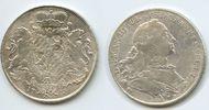 1 Wappentaler 1755 Bayern M#2002 - Löwentaler - Maximilian III. Joseph ... 90,00 EUR  zzgl. 4,00 EUR Versand