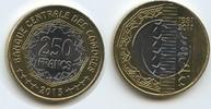 250 Francs 2013 Komoren M#3289 - Comores unzirkuliert  5,50 EUR  zzgl. 4,00 EUR Versand