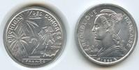2 Francs 1964 Komoren M#3293 - Liberty Schiffe Comores unzirkuliert  4,50 EUR  zzgl. 4,00 EUR Versand