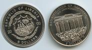5 Dollars 2000 Liberia M#5004 Brandenburger Tor Reunification of German... 7,00 EUR  zzgl. 4,00 EUR Versand