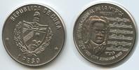 1 Peso 1985 Kuba M#3184 - Intern. Jahr der Musik - Johann Sebastian Bac... 14,00 EUR  zzgl. 4,00 EUR Versand