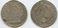 20 Kreuzer 1799 Bayern M#3136 Karl Theodor 1777-1799 sehr schön - justi... 30,00 EUR  zzgl. 4,00 EUR Versand