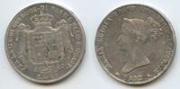 5 Lire 1832 Italien Parma M#5012 Silber Maria Luigia 1815-1847 - kleine... 230,00 EUR  zzgl. 4,50 EUR Versand