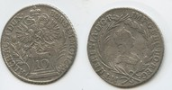 10 Kreuzer 1764 RDR Österreich Böhmen Prag M#3040 Maria Theresia sehr s... 15,00 EUR  zzgl. 4,00 EUR Versand