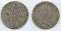 1 Kronentaler 1796 A RDR Österreichische Niederlande Habsburg M#1020 - ... 65,00 EUR  zzgl. 4,00 EUR Versand