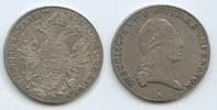 1 Taler 1819 A Österreich Habsburg M#1021 - Wien Haus Habsburg Franz II... 140,00 EUR  zzgl. 4,50 EUR Versand