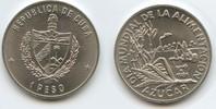 1 Peso 1981 Kuba M#3470 F.A.O. Zuckerrohr Unzirkuliert  8,00 EUR  zzgl. 4,00 EUR Versand