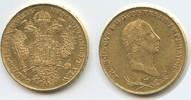1 Sovrano (40 Lire) Gold 1831 M Italien Mailand M#3345 - Österreich Lom... 1100,00 EUR kostenloser Versand