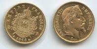20 Francs 1868 A Frankreich M#3205 Napoleon III.1852-1870 Fat vorzüglich  290,00 EUR  zzgl. 4,50 EUR Versand