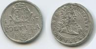Poltura 1707 Römisch Deutsches Reich Siebenbürgen M#3633 Joseph I. sehr... 135,00 EUR  zzgl. 4,50 EUR Versand