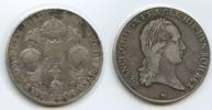 1 Kronentaler (Crocione) 1793 M Milano Habsburger Erblande Mailand Ital... 60,00 EUR  zzgl. 4,00 EUR Versand