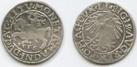 Halbgroschen 1556 Polen-Litauen M#3651 - Sigismund August 1544-1572 seh... 25,00 EUR  zzgl. 4,00 EUR Versand