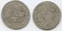 6 Groschen 1662 AT Polen Krakau M#3660 - Johann Casimir 1649-1668 sehr ... 36,00 EUR  zzgl. 4,00 EUR Versand