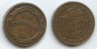 1 Kreuzer 1772 G RDR Österreich Vorderösterrich M#3663 Günzburg Burgau ... 10,00 EUR  zzgl. 4,00 EUR Versand