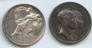 Silbermedaille 1816 Österreich Habsburg Vermählung Prinzessin Carolina ... 290,00 EUR  zzgl. 4,50 EUR Versand