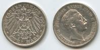 2 Mark 1906 A Preußen Deutsches Reich M#3603 Wilhelm II. 1888-1918 sehr... 12,00 EUR  zzgl. 4,00 EUR Versand