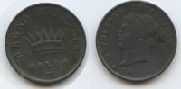1 Soldo 1812 M Mailand Italien-Königreich (unter Napoleon) M#3146 Napol... 15,00 EUR  zzgl. 4,00 EUR Versand