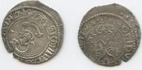 1 Schilling 1624 Litauen unter Polen M#3048 Sigismund III.1587-1632 seh... 15,00 EUR  zzgl. 4,00 EUR Versand