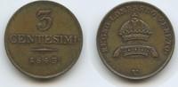 3 Centesimi 1843 V Venedig Lombardei Venetien Italien M#3501 Ferdinand ... 45,00 EUR  zzgl. 4,00 EUR Versand