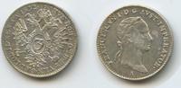 3 Kreuzer 1832 A Österreich Habsburg Wien M#3508 Franz II.1792-1835 Vor... 28,00 EUR  zzgl. 4,00 EUR Versand