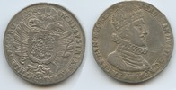 Taler 1620 RDR Haus Habsburg M#1007 Ferdinand II. 1619-1637 sehr schön  360,00 EUR  zzgl. 4,50 EUR Versand