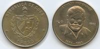 1 Peso 1982 Kuba M#3517 - Ernest Hemingway 1898-1961 Cuba Fast unzirkul... 10,00 EUR  zzgl. 4,00 EUR Versand