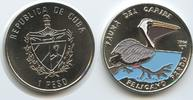 1 Peso 1994 Kuba M#3519 - Kuba Fauna del Caribe Pelicano Pardo Pelikan ... 9,00 EUR  zzgl. 4,00 EUR Versand
