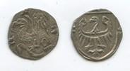 1 Heller ~1430 Schlesien-Öls Stadt M#3521 Sehr schön  35,00 EUR  zzgl. 4,00 EUR Versand