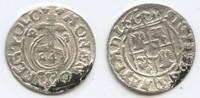 3 Pölker (1/24 Taler) 1623 Polen M#3531 Sigismund III.1587-1632 Schön -... 9,00 EUR  zzgl. 4,00 EUR Versand