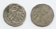 Einseitiger Heller nd. 1420-1437 Böhmen Iglau Stadt M#3532 - Sigismund ... 45,00 EUR  zzgl. 4,00 EUR Versand