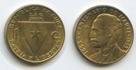 1 Centavo 1953 Kuba M#5044 Jose Julian Marti Perez Fast Unzirkuliert  10,00 EUR  zzgl. 4,00 EUR Versand