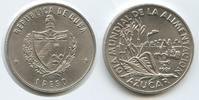 1 Peso 1981 Kuba M#5063 -  Azucar F.A.O. Zuckerrohr Unzirkuliert  8,00 EUR  zzgl. 4,00 EUR Versand