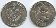 1 Peso 1982 Kuba M#5067 - FAO Zitrus Früchte 'Alimentos Para Todas Gana... 10,00 EUR  zzgl. 4,00 EUR Versand
