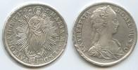 1 Taler 1742 RDR Habsburg Kremnitz Ungarn M#1002 - Maria Theresia 1740-... 300,00 EUR  zzgl. 4,50 EUR Versand