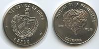 1 Peso 1985 Kuba M#5080 - Amazonas-Papagei 'Cotorra' Unzirkuliert ... 13,00 EUR  zzgl. 4,00 EUR Versand