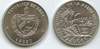 1 Peso 1981 Kuba M#5077 -  Azucar F.A.O. Zuckerrohr Unzirkuliert  8,00 EUR  zzgl. 4,00 EUR Versand