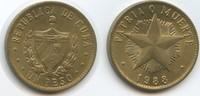 1 Peso 1988 Kuba M#5051 Unzirkuliert  3,00 EUR  zzgl. 4,00 EUR Versand