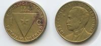 1 Centavo 1953 Kuba M#5066 - Jose Julian Marti Perez Sehr schön, fleckig  4,50 EUR  zzgl. 4,00 EUR Versand