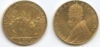 100 Lire Gold 1950 (MCML) Vatikan Rom M#3215 - Heiliges Jahr - Pius XII... 700,00 EUR kostenloser Versand