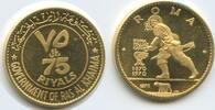 75 Riyals 1970 Ras al-Khaima - Ras al Khaimah M#3219 - Italien Soldat R... 900,00 EUR kostenloser Versand