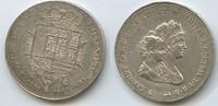 10 Lire 1807 Italien Toscana M#1015 Carlo Ludovico di Borbone & Maria L... 500,00 EUR kostenloser Versand