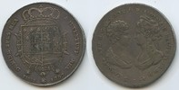1 Francescone = 10 Paoli 1807 1807 Italien Toscana M#1016 Carlo Ludovic... 300,00 EUR  zzgl. 4,50 EUR Versand