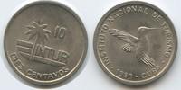 10 Centavos 1989 Kuba Intur M#3569 - Cuba Kolibri (kleine 10) Vorzüglich  3,00 EUR  zzgl. 4,00 EUR Versand