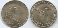 10 Centavos 1981 Kuba Intur M#3572 - Cuba Kolibri (ohne Wert Zahlenanga... 3,00 EUR  zzgl. 4,00 EUR Versand