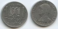 0,50 Lek 1940 R Albanien M#3577 - Italian Occupation WW II. magnetisch ss  6,50 EUR  zzgl. 4,00 EUR Versand