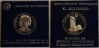 Bolivien 50 Centavos Silber