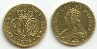 Louis dor Gold 1729 X Frankreich M#3359 - Frankreich 1 Louis dor 1729 G... 950,00 EUR kostenloser Versand